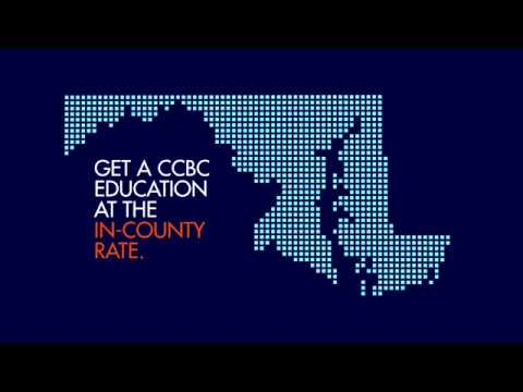 get a ccbc education for the in-county rate